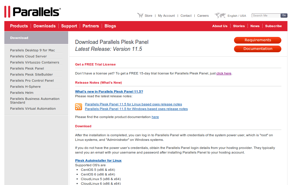 How to Install Parallels Plesk Control Panel on Windows