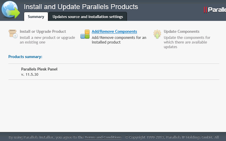 parallels plesk panel 11 nulled 13