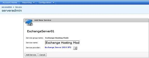 Enterprise Email Service for Business - MS Exchange email